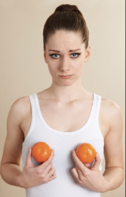 Why do women get breast augmentation